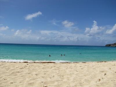 coquine sur la plage lorient