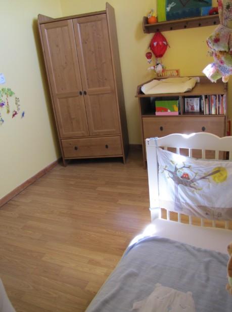 Ide rangement chambre grande chambre cjue inspiration for Creer sa chambre ikea