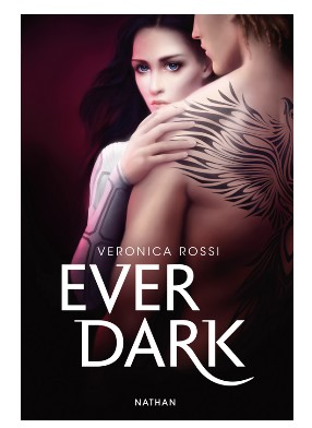 Ever Dark [Livre]