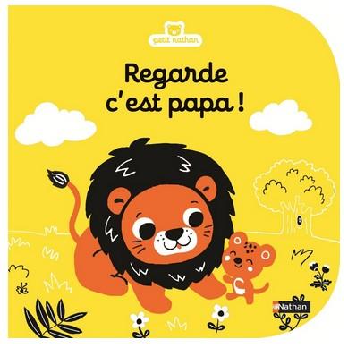 Des Livres Pour Mon Bébé Noisette! | La Mite Orange