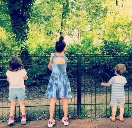Préserver ses enfants quand on a un blog perso