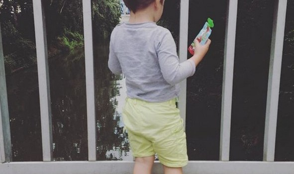 Élever un garçon en 2018