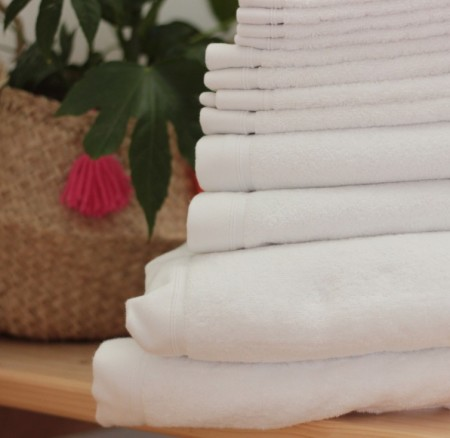 Préface, les belles serviettes