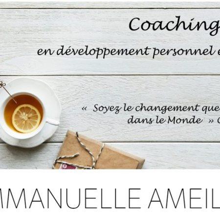 Emmanuelle, ma coach «études»!