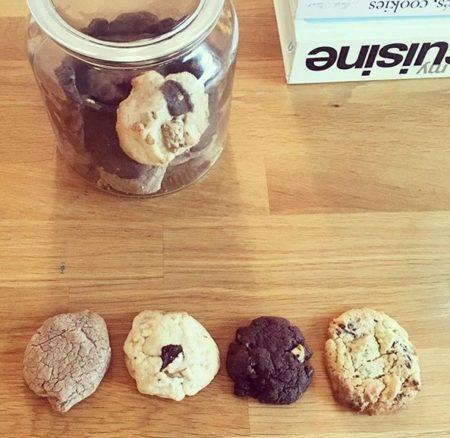 Les meilleurs cookies du monde!