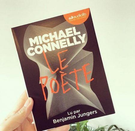 Chronique Prix AUDIOLIB: «Le poète» de Michael CONNELLY